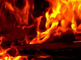 მესტიაში ხანძრის ჩასაქრობად სრული მობილიზაციაა გამოცხადებული