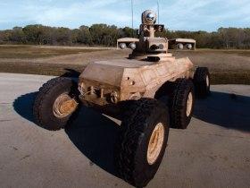 ჯარისკაცი, შესაძლოა, საბრძოლო რობოტმა ჩაანაცვლოს