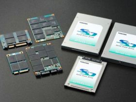 Toshiba-მ რეკორდული მეხსიერების ახალი ჩიპი წარმოადგინა