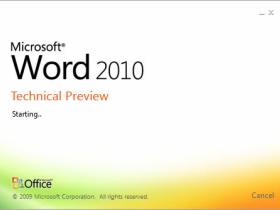 """""""მაიკროსოფტმა"""" Office 2010-ის გაყიდვა დაიწყო"""