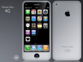 iPhone-ის მეოთხე მოდელი რეკორდული ტემპით იყიდება
