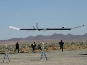 მზის ბატარეებიანი აპარატი კვირაზე მეტია, მიწაზე დაუშვებლად დაფრინავს