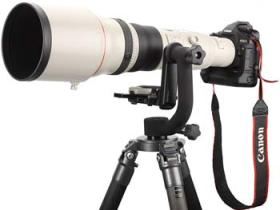 Canon-ის ფოტოკამერა თვალისთვის შეუმჩნეველ ფერებსაც კი დააფიქსირებს