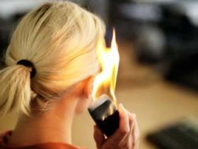 EWG-მა მობილური ტელეფონის  ადამიანის ჯანმრთელობაზე გავლენა გამოიკვლია